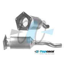 FAP DPF VW Sharan, Seat Alhambra, 2.0 diesel, OE: 7M3254800C