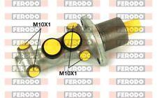 FERODO Cilindro principal de freno Para PEUGEOT 205 309 FHM526