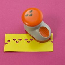 Love Hearts Cardmaking & Scrapbooking Paper Punches