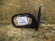 356263 Außenspiegel links Nissan Micra (K11)