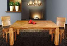 Moderne Tische aus Wildeiche, Tischteile & -zubehör