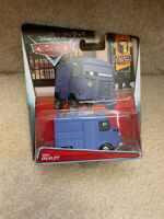2015 Disney Pixar Cars Ye Left Turn Inn #4 Paul Oilkley NON-MINT Pkg