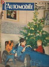 L'AUTOMOBILE 164 1959 AUSTIN MINI 850 NSU PRINZ 30 SIMCA ARONDE P60 MONTLHERY