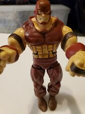Marvel Legends 2008 Juggernaut action figure