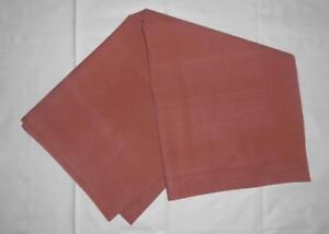 Betteinlage aus Bettstoff/Bettgummi 0,45 mm in 5 Größen und 2 Farben