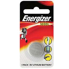 10 x  CR2032 * Energizer * CR 2032 BATTERIEN /  KNOPFZELLEN LITHIUM - NEU