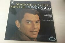 Frank Sinatra - Someone to Watch Over Me - Vinyl Record LP