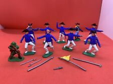 Vintage Timpo Job Lot Collection Inc Britains Swoppet