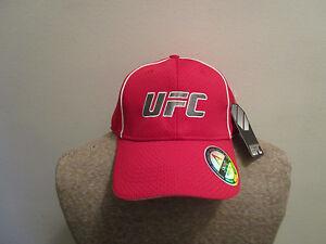 UFC SM/MED Mens Cap by Antigua