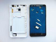 Hi Quality Samsung Galaxy S2 S 2 II i9100 Full Housing Skin Case Cover White