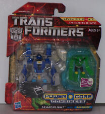 Transformers Powercore Combiners, Searchlight w/Backwind. Hasbro 2009. unopened