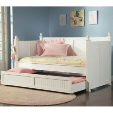 Coaster 300026 Daybeds Classic Twin bed with Trundle NEW