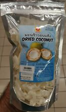 Dried Coconut Made From Real COCONUT Dried Fruit  200g Product Of Thailand