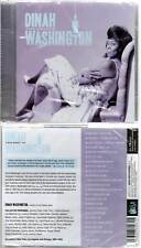"DINAH WASHINGTON ""The Very Best Of"" (CD) 2011 NEUF"