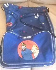 TINTIN sac à dos