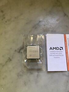 AMD Ryzen 3 3100 3.6GHz Desktop Processor
