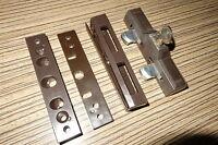 Abus 1 Fensterschloss FTS88 Fenster Schloss .Ein Schlüssel.(149)  Reste