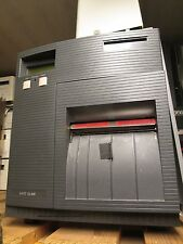 SATO CL408 Direct Thermal Transfer Barcode Label REWINDER Printer 203 Parallel *