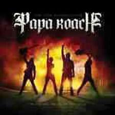 CDs de música rock Papa Roach