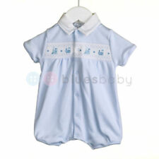 Zip Zap Embroidered Clothing (0-24 Months) for Boys