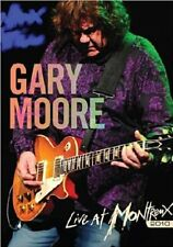 Moore, GARY-Live at Montreux 2010 +4 bonus tracks DVD NEUF emballage d'origine