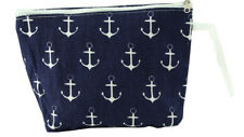 Small Bag Nautical with Zipper RT04