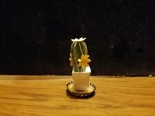 Succulent A: Tall, Yellow Flowers for Barbie, Monster High, Tonner Diorama