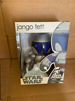Hasbro Mighty Muggs Star Wars Jango Fett