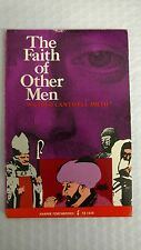 The Faith of Other Men by Wilfred C. Smith (1972, Paperback)