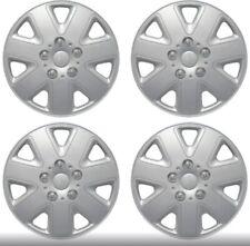 """New 15"""" Wheel trims/ Hub caps to fit RENAULT CLIO,MEGANE LAGUNA SCENI( SET OF 4)"""