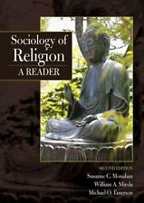 Sociology of Religion: A Reader (Mysearchlab Series for Religion), , Acceptable