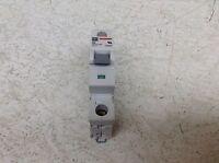 Eaton Cutler Hammer D6 WMS1D06 240 V 1 Pole 6 Amp Circuit Breaker
