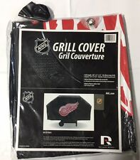 Detroit Red Wings Economy Team Logo BBQ Gas Propane Grill Cover - NEW