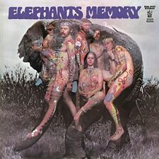 Elephant's Memory [New CD] Deluxe Edition, Mini LP Sleeve, Rmst, Spain - Impor