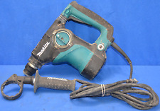 """Makita HR2811F 1-1/8""""  Corded Rotary Hammer Drill with Case"""