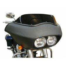 🔥98-13 Harley Saddlemen Road Glide Black Outer Fairing Bra Cover🔥