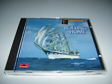 James Last - Rolling Home * POLYDOR WEST GERMANY CD 1986 *