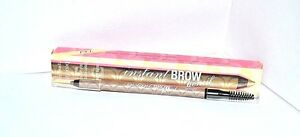 Benefit Instant Brow Pencil Natural Looking Brow LIGHT-NEW IN BOX READ INFO