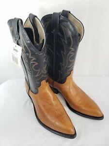 (NWT!) Laredo Men's Boots Size 9.5