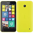 NUEVO Nokia Lumia 635 4g AMARILLO Windows 8 Smartphone Libre 8gb 4g LTE