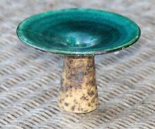 PIET GROENEVELDT STUDIOKERAMIK ART POTTERY DUTCH Keramik Holland Vase Kerzenhalt