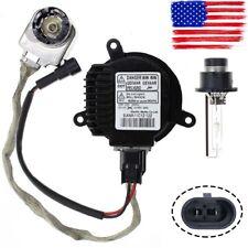 HID Xenon Headlight Ballast & Igniter & Bulb for Nissan Altima Maxima Murano