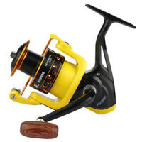 12Ball Bearing Spinning Reel Saltwater High Speed Fishing Reels HD2000-7000