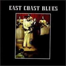 Mercury Blues Rhythm Story 1945-55 [CD] East Coast Blues (1345)