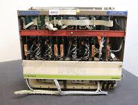 SIEMENS SIMOREG Transistorsteller D165 G200/25MREQ 6RB2025-4FG40 - 3x25/50A
