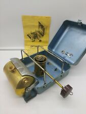 Old Vintage OPTIMUS 111 Hiker? Paraffin Camping Stove Kerosene Burner