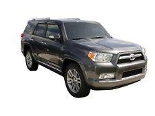 Side Window Vent-Ventvisor(R) Deflector 4 pc. 94242 fits 10-18 Toyota 4Runner