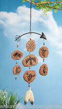 Southwest Garden Dangler Hanging Tree Decoration