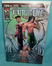Witchblade #56 1995 Series 1st Print Comic F/VF Condition