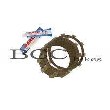 KIT 9 DISCHI FRIZIONE GUARNITI 12116  HONDA 600 CB F Hornet 1998 1999 2000 2001